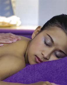 Full service boutique spa & beauty salon - massage treatments, facials & hair cutting