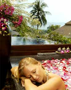 The Thai art of wellness at Deevana Spa in Patong